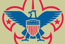 Boy Scout stuff / Anything related to Boy Scouts and Scouting type activities. / by Chris Miga