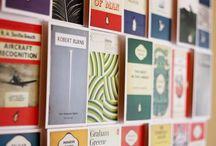 I Like Big Books / by Alana Cooper
