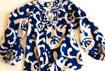 Dress Code / by Kina Sitawi