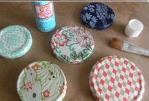 Crafts / by Megan