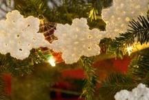 Seasonal: Christmas / by Megan