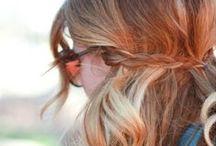 Hair / by Sarah Wieking
