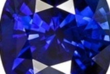 The Spectacular Colors of Sapphire Gemstones! / by Marc Sarosi