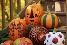 Seasonal: Autumn / by Megan