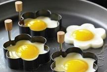Recipes: Breakfast  / by Megan