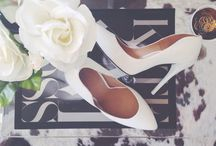Killer Shoes / by Natalie & Nicole Thompson