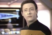 Star Trek: The Next Generation :D / by Joanne Gibbings