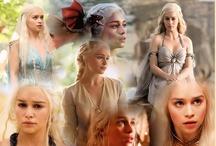 Game of Thrones / by Joanne Gibbings