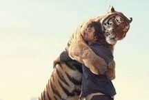 Pics: Animal Lover / by Megan