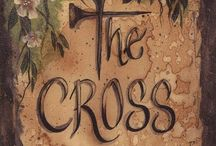 The Cross / Crosses / by Lesli Opp