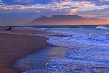Africa! / This is my valley! South Africa - the Beloved Country! / by Sarien