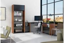 BDI Office Furniture / All of BDI's latest office furniture pieces http://www.bdiusa.com/office/index.shtml / by BDI Furniture