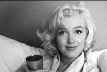 Marilyn / by Sheena Taylor