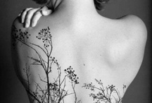 clothing and tattoos / by Louise Goganis