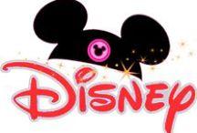 Disney / by chris brooks