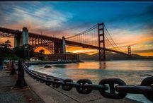 San Francisco / by chris brooks