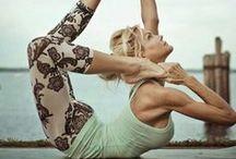Yoga / by Gemma Bearcroft