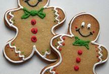 CHRISTMAS COOKIES / by BARBARA GOOD