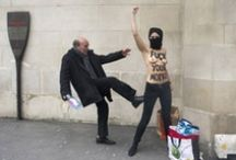 Femen / by Emanuele Nappini