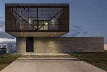 Casas / Arquitetura residencial unifamiliar / by celso rayol