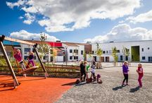 Escolas / by celso rayol
