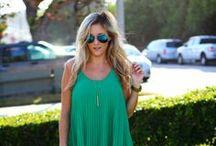 She Said He Said (My Outfits) / by She Said He Said Fashion Blog