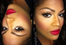Face beat! :) / by Mel