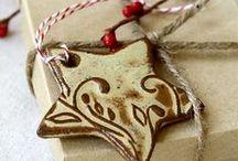 Clay ornaments / by Creeggan Clay
