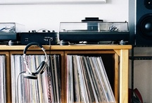 Straight from my Stereo / I love music...it's medicinal... / by Alison McNeil