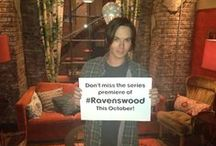 Ravenswood Clues / by Ravenswood