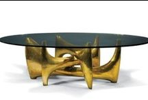 Stool, Bench, Table / Stool, Bench, Table / by William Arthur