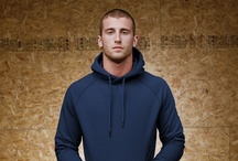 Men's Heavyweight Sweatshirts / 100% Cotton, 100% Durable, 100% American / by American Giant
