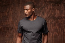 Men's T-Shirts / The Only Shirt You Will Ever Need / by American Giant