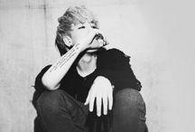 Zelo (Choi Jun Hong) / by NoraCL