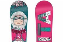 SK8DLX | Snowboarding / Best Snowboards Ever. / by skatedeluxe
