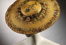 Historical Headwear / by Saija Seittenranta