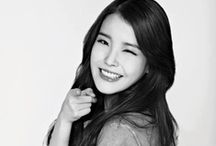 IU  / by Seo Pi Yah