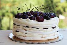 Torte&Torte / by Debora Barlassina