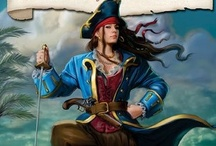 Pirate Images / by Vicky Miley