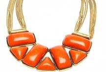 Jewelry I like / by Angie Allen