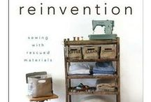 On Our Bookshelf / The very best books on crafting, DIY, and other sources of inspiration.  / by Creativebug