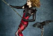 Fashion / by Jenni Withnall