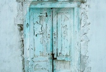 Another Door Opens / by Tonna Holtz
