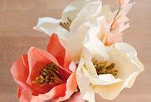 Paper Flowers / by Creativebug