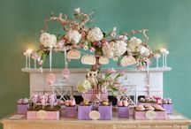 Party ideas / by Netze Aguilar