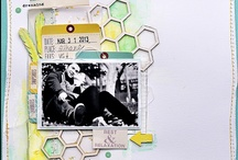 Layout Love / by Cheryl Sue