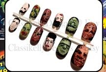 nail art / by Kelly McCormick