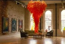 Chihuly / by Stephanie Coffman