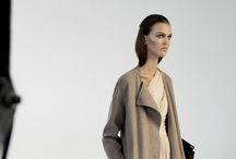 fall 2012 / Inspirations and fabrics from the Halston Heritage Fall 2012 Collection. / by HALSTON HERITAGE