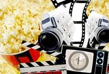 TV & Movie / Tv shows and movies # Programas de TV e Fimes / by Peterson Lindo